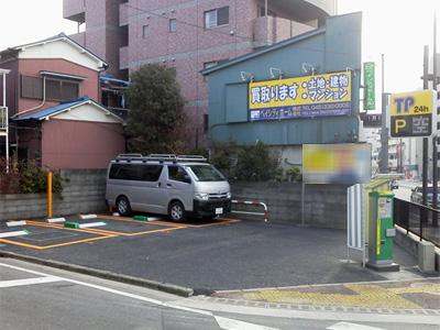保土ヶ谷宮田町